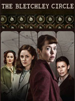 The Bletchley Circle- Seriesaddict